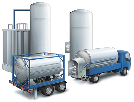 Cryogenic Tanks Market Research Methodologies Witness Growing Demand Offers Business Growth till 2031