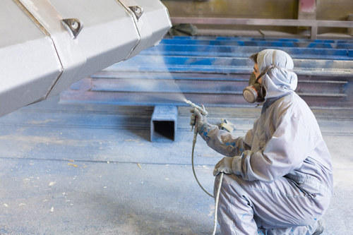 Corrosion Protective Coatings Market Immense Development Trends And High Potential Growth across The Globe By 2031