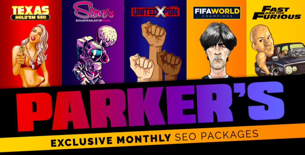 Parker2010 is Celebrating 10 Winning Years of Expertise in the SEO and Digital Marketing Industry