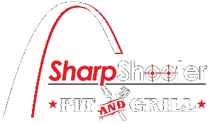Sharpshooters Pit and Grill, St. Louis Indoor Range & BBQ, is the Perfect Date Night Destination
