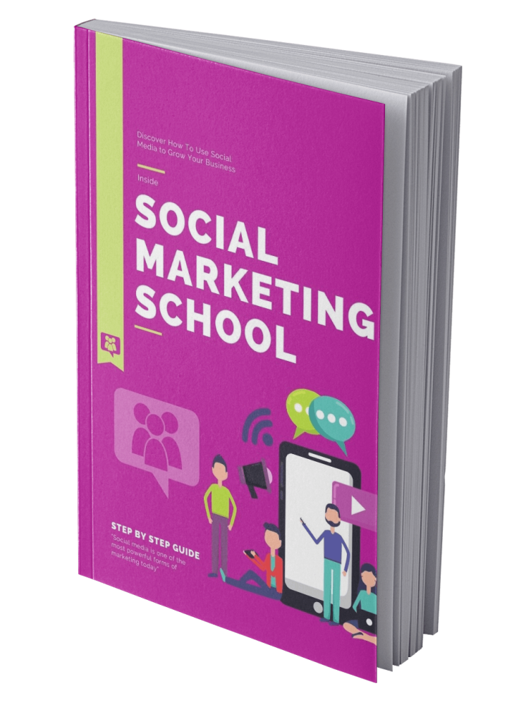 The Social Marketing School is a must-read for everyone who seeks to be competitive in the social media and digital world today