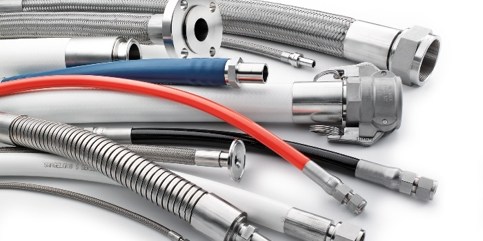Industrial Hose Market Size to Outstrip $24.3 Bn by 2031 Growth Projections at 6.9% CAGR During 2021 to 2031 COVID Impact and Global Analysis by insightSLICE