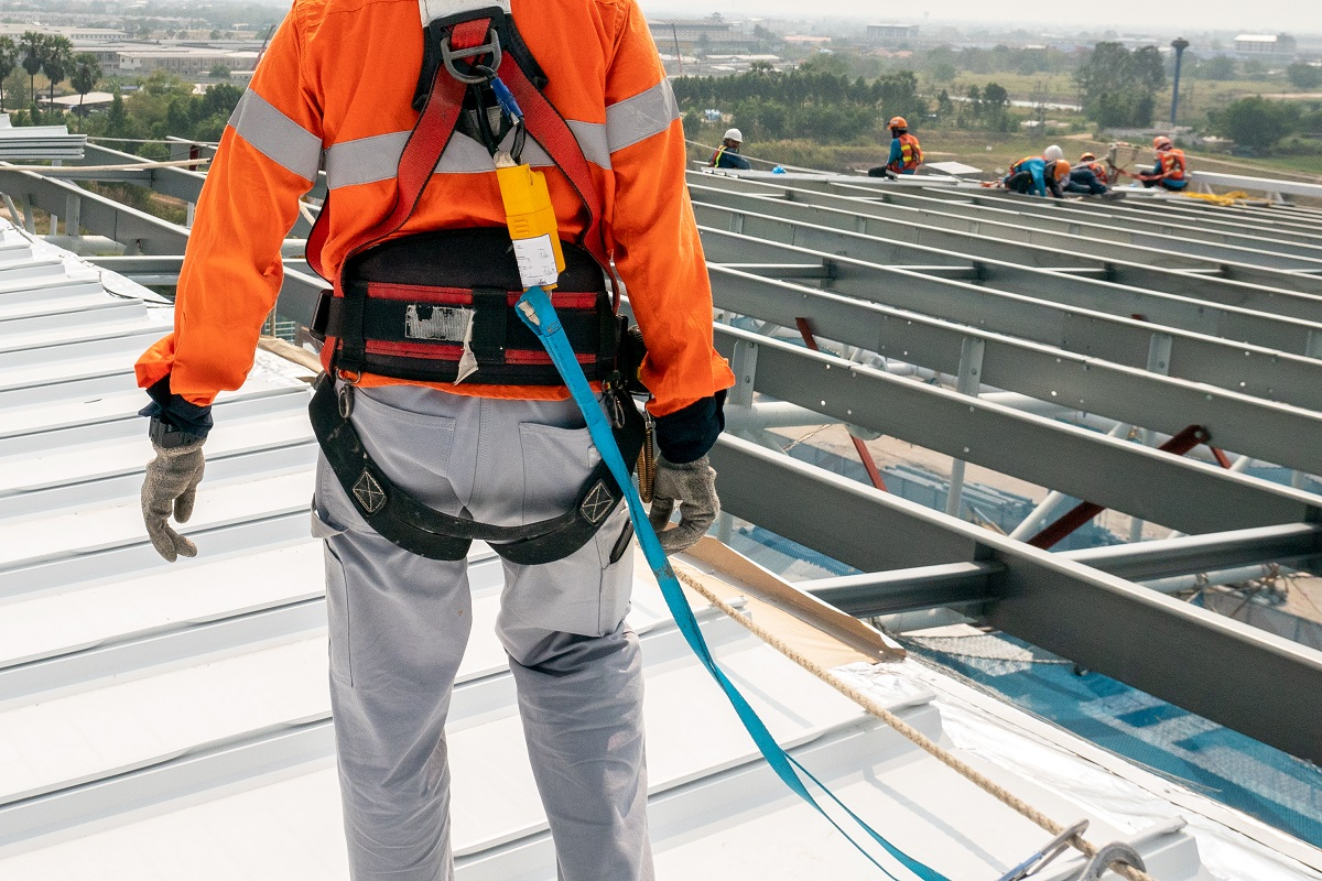 Fall Protection Equipment Market Size to Reach USD 6.1 billion by 2031: Worldwide Emerging Trends, Key Players and Growth Opportunities