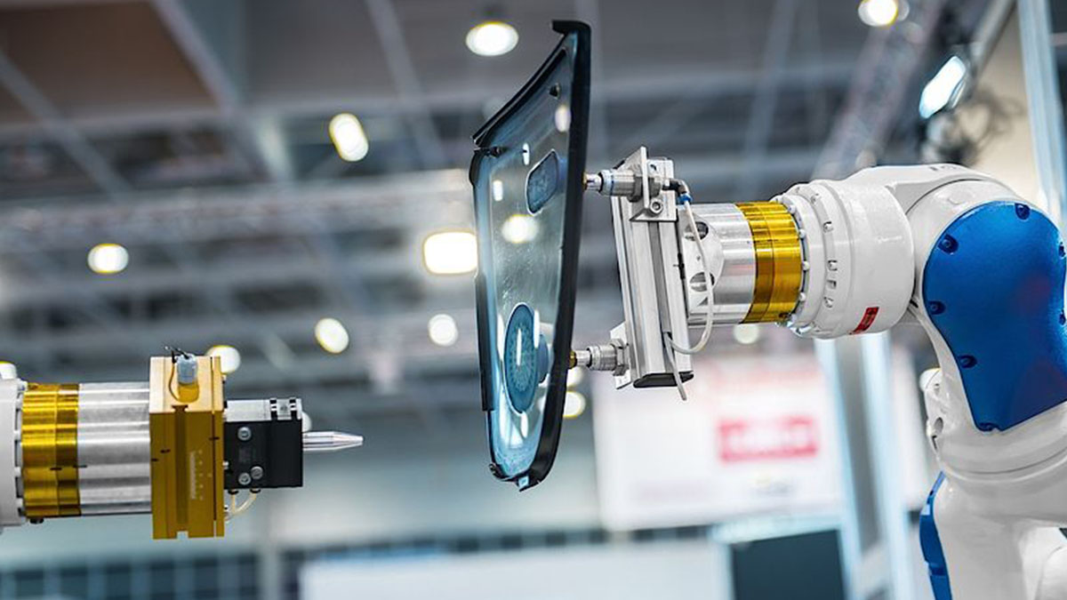Motion Control Market 2021 With Strategic Trends Growth, Revenue, Demand & Future Potential Of Industry by 2031