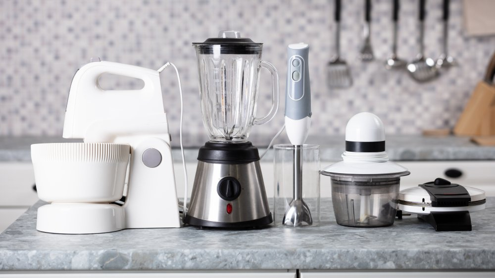 Kitchen Appliance Market Deep Research On Manufacturers Positioning Analysis, Market Share Analysis, And Value Chain Analysis Forecast to 2031