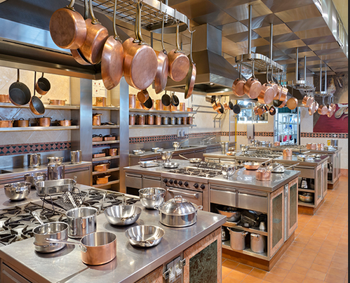Food Service Equipment Market Estimation Introducing Future Opportunities with Highest Growth with a Cagr Of 5.1% By 2031