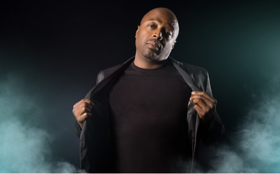 """Donnell Rawlings Drops His Second Comedy Album Titled """"Yall Need to Chill"""""""