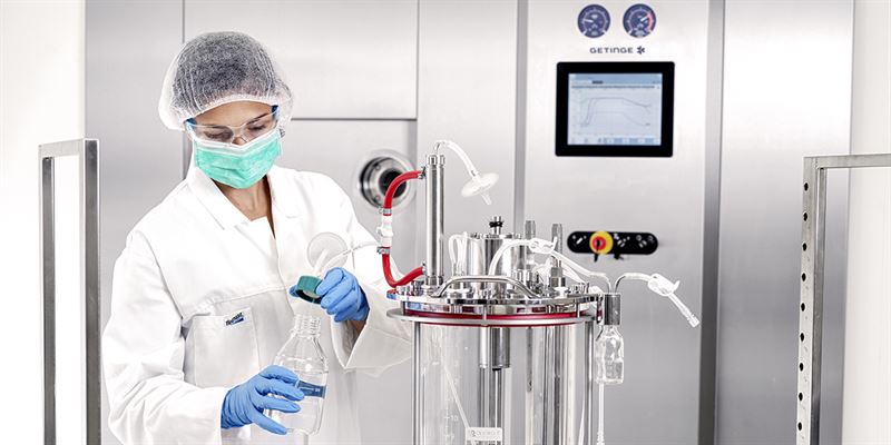 Bioreactor and Fermenter Market Size to Outstrip $8.2 Bn by 2031 Growth Projections at 12.2% CAGR | COVID Impact and Global Analysis by insightSLICE