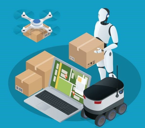 Delivery Drones and Robots Market Estimated to be Pushed by way of Innovation and Industrialization by 2031