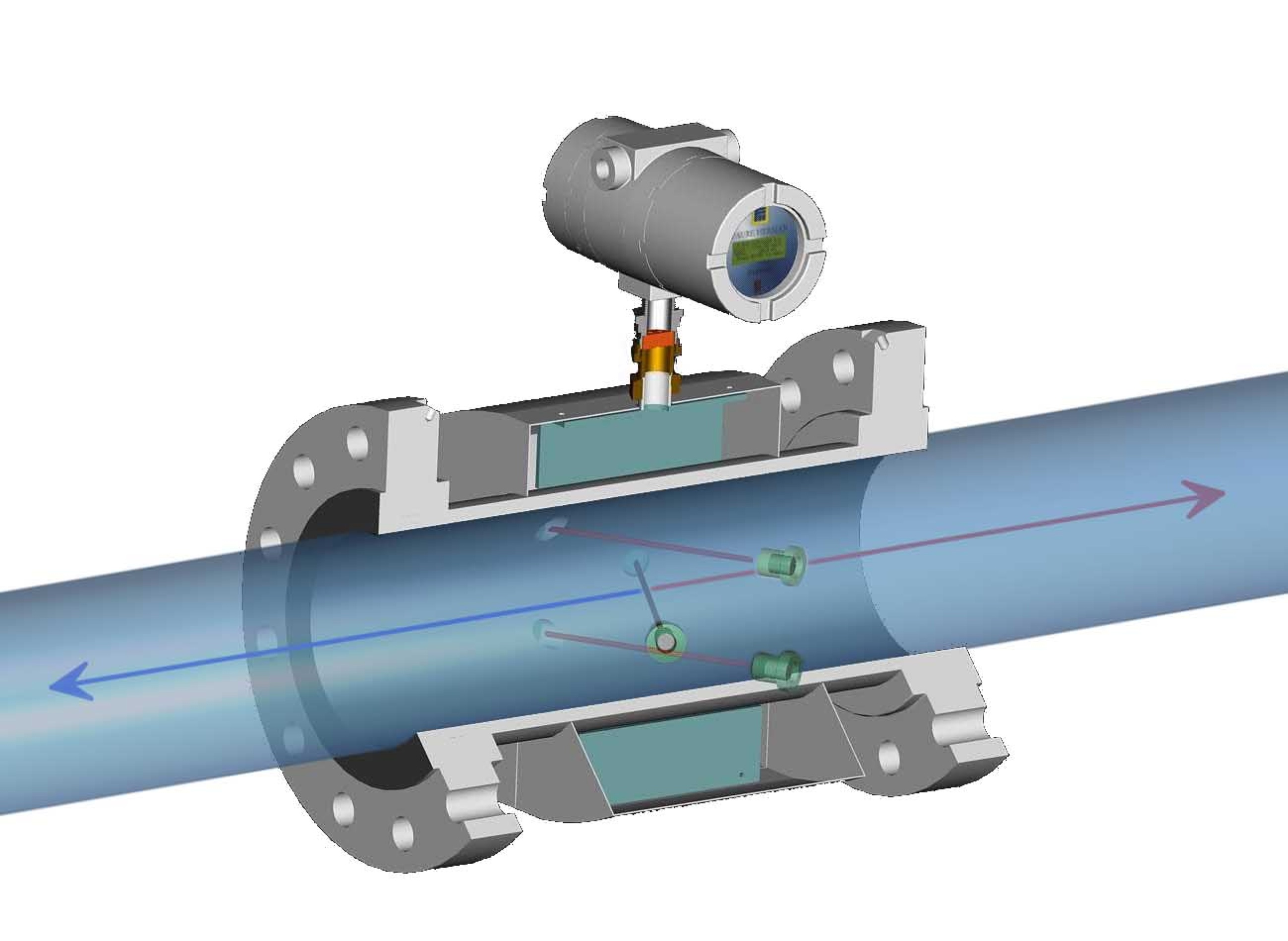 Ultrasonic Flowmeter Market Emerging Trends and Will Generate New Growth Opportunities Status by 2031