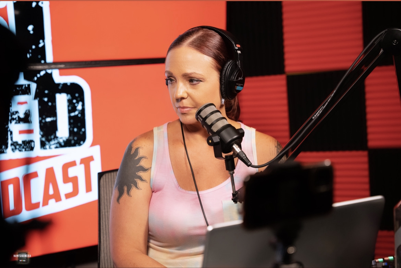 WDJY 99.1 FM Atlanta Welcomes TampaMystic as their newest radio personality