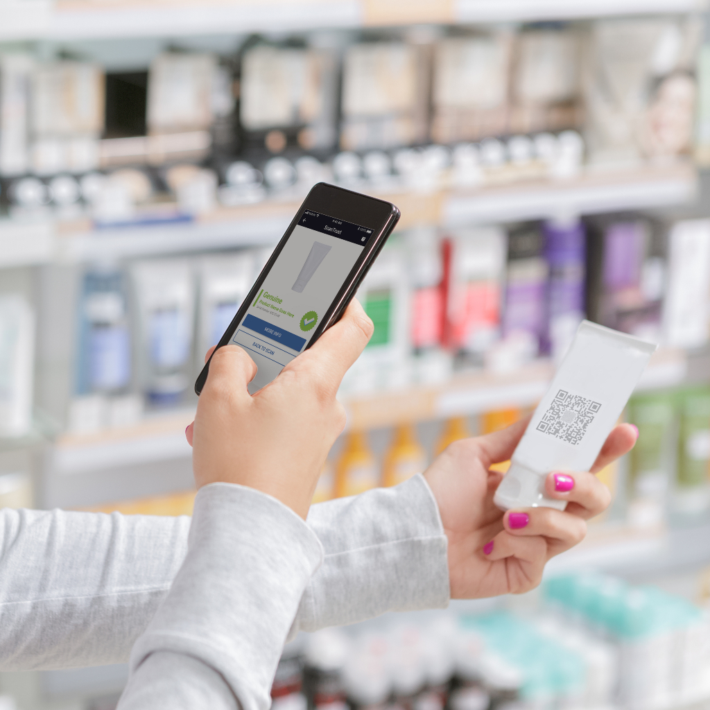 Anti-Counterfeit Packaging Market Size US$ 320 Bn Value Anticipated To Reach By 2031