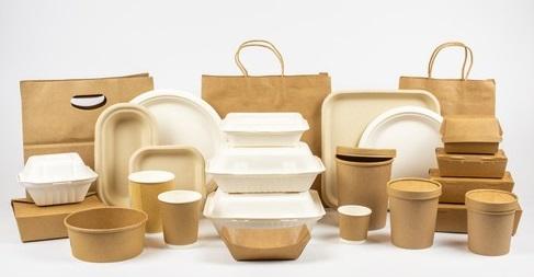 Biodegradable Food Packaging Market hit $7.5 billion by 2031 | BASF SE., International Paper, SimBio USA Inc