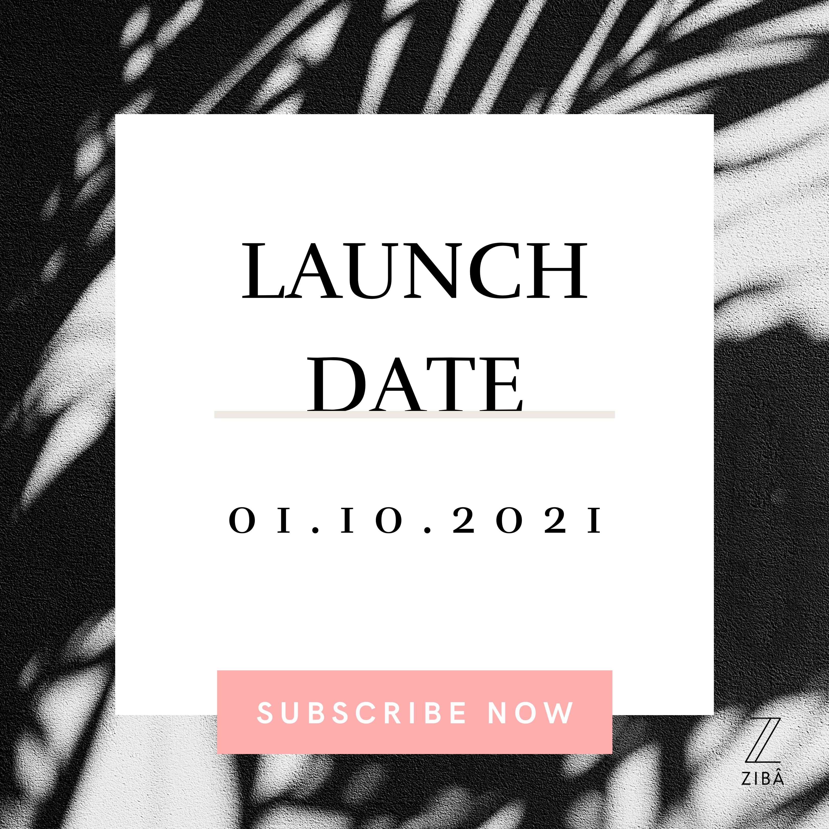 Online Luxury Loungewear Brand ZIB Is All Set to Launch On 1st October