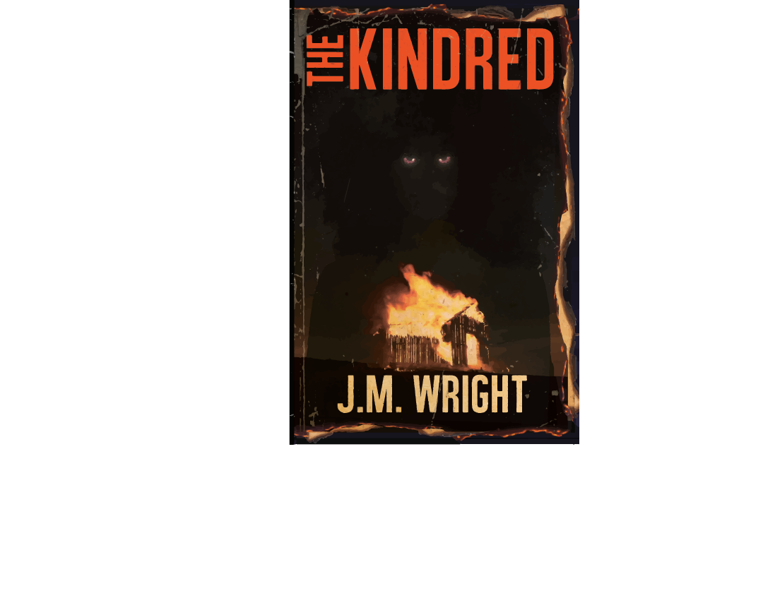 Budding Author J.M. Wright To Launch Debut Thriller Book