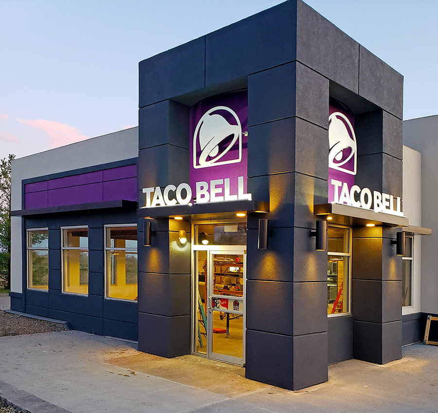 Hanley Investment Group Arranges Sales of Three Single-Tenant Taco Bell Investments Totaling $7.4 Million, All at Record-Low Cap Rates