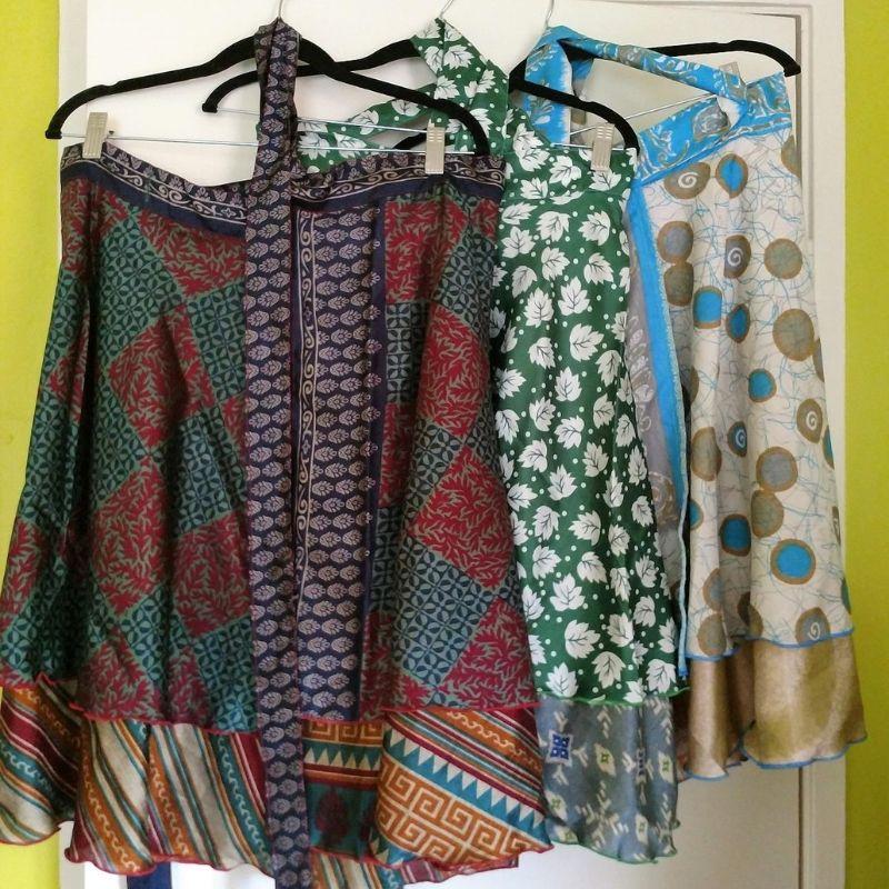 100 Ways To Wear Skirts: Wevez Offers Cruelty-Free Merchandise