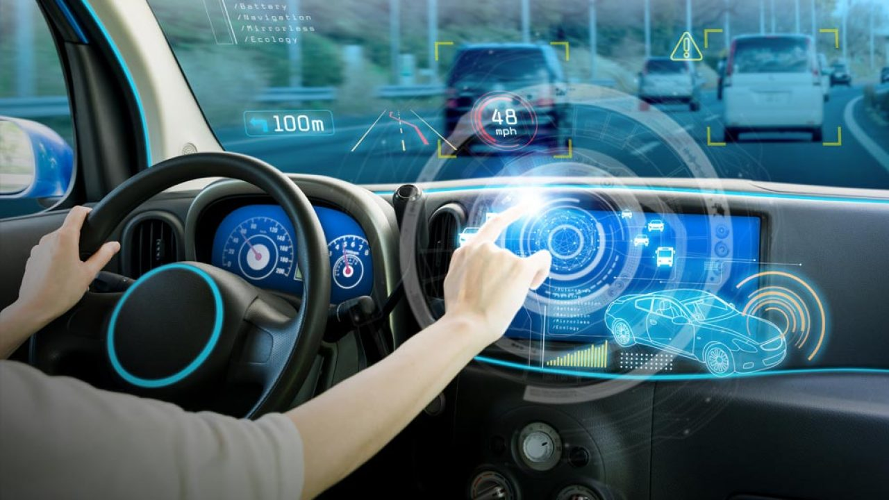 Automotive HMI Market Growth Strategies Adopted by Top Key Players Worldwide and Assessment to 2031