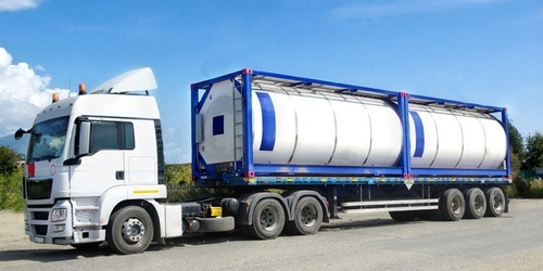 Chemical Logistics Market Worldwide Emerging Trends, Key Players and Growth Opportunities by Forecast 2031