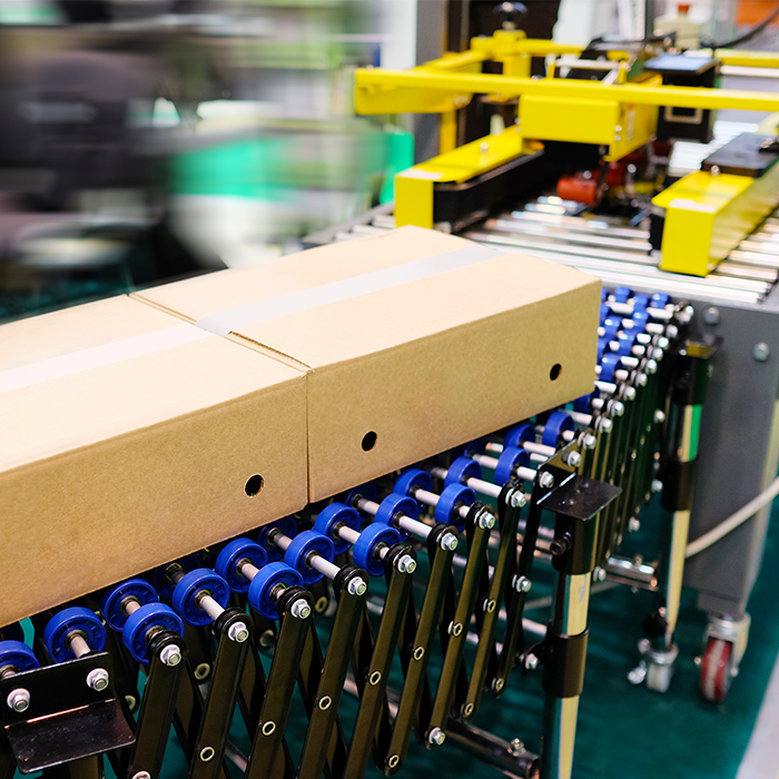 Packaging Machinery Market Analysis by Size, Share, Growth, Key players, Trends, Recent Development and Forecast Till 2031
