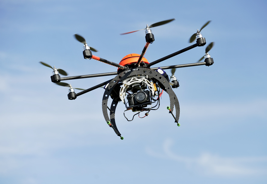 Aerial Imaging Market to Reach USD 9.3 billion by 2031: Worldwide Emerging Trends, Technology Advancement and Growth Opportunities Analysis