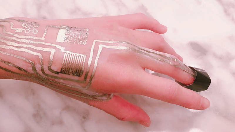Biomedical Sensor Market Poised A Staggering Growth Worth $19.5 Billion By 2031- Technological Advancements, Key Companies