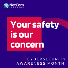 Cybersecurity Awareness Month - Create Awareness, Act, and Collaborate to Prevent Cyberattacks
