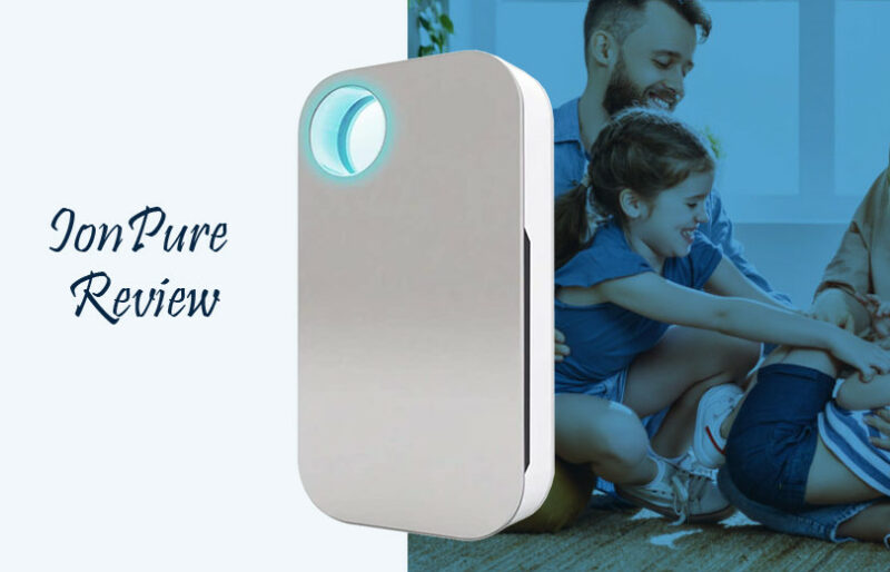 IonPure Reviews - Benefits, Features and Where to Buy IonPure