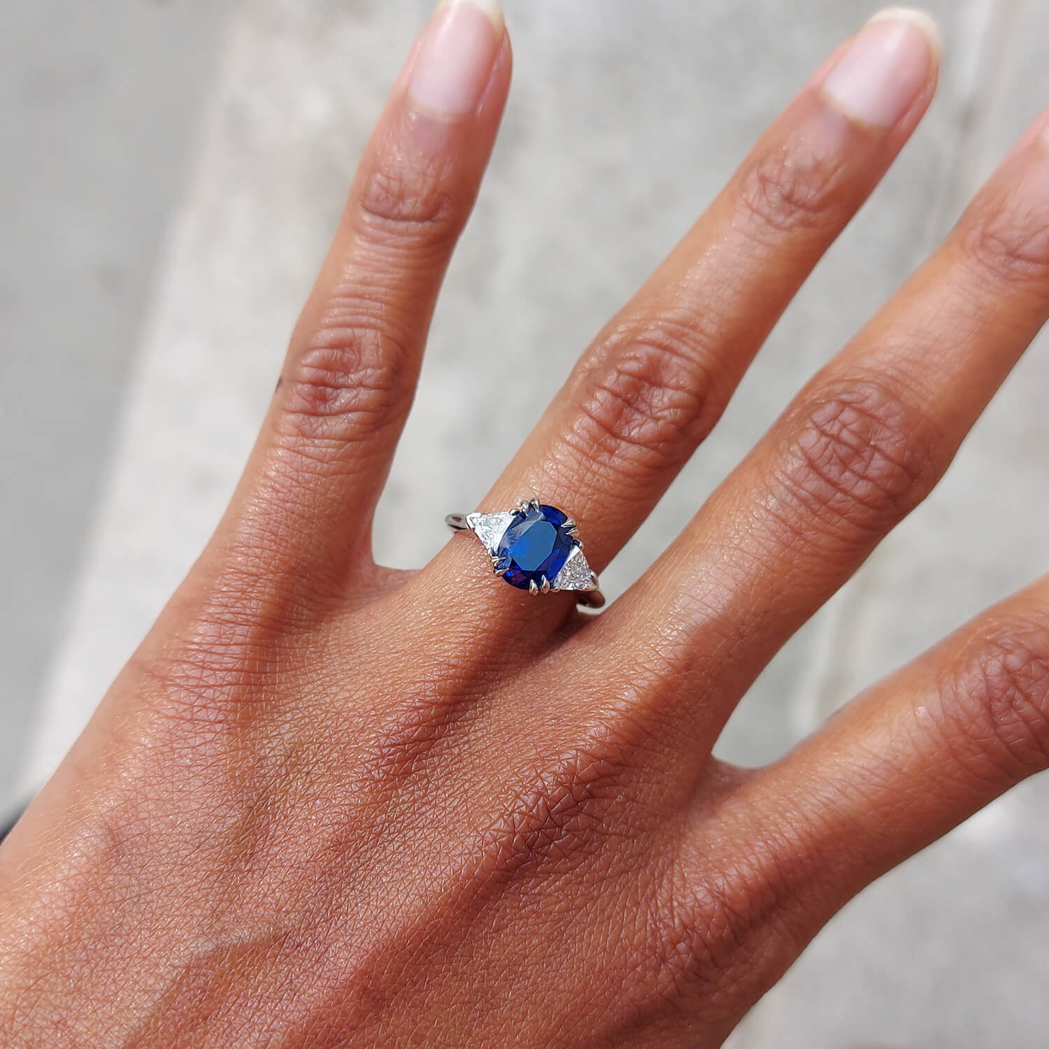 Susannah Lovis Enjoy Rave Reviews For Their Bespoke Engagement Rings Collection