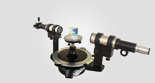 Spectrometer Market To Reflect Tremendous Growth Potential With A Lucrative CAGR By 2031