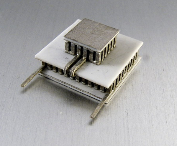 Thermoelectric Modules Market to Witness Growth Acceleration during 2021-2031