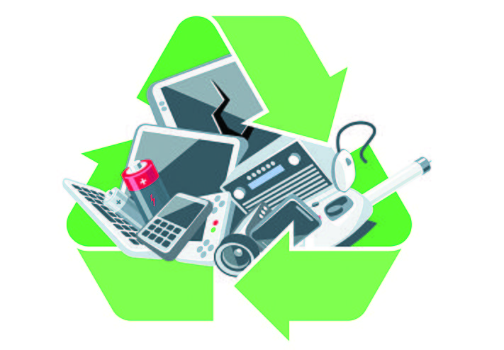 E-scrap Recycling Market Emerging Trends and Will Generate New Growth Opportunities Status by 2031