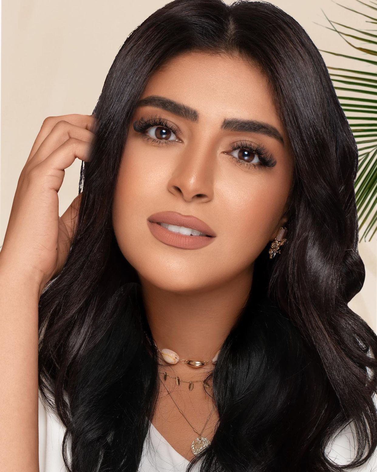 Yomna Ibrahim To Launch A New Website For The Makeup By Yomna Ibrahim Brand