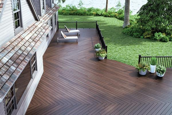 Plastic Decking Market Size, Competitive Strategies, Application Analysis, Regional, and Forecasts to 2031