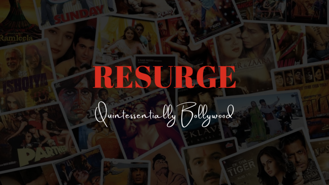 Resurgent Lifestyle Launches New Bollywood News, Celebrity Gossip, Entertainment And Tellywood News Website - Resurge Magazine.