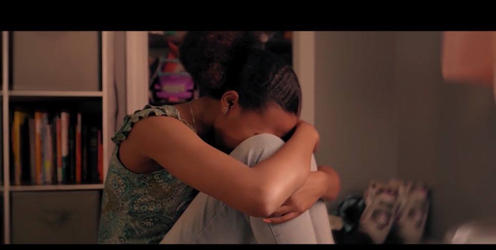 Delisa Seng is a finalist at the PVIFF for her short film, A Strong Black Woman My Azz!