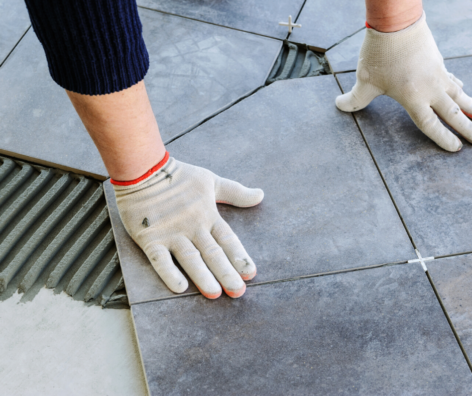 Ceramic Tiles Market Size, Share & Demand By Key Players, Investment Opportunities, Growth & Forecast By 2031