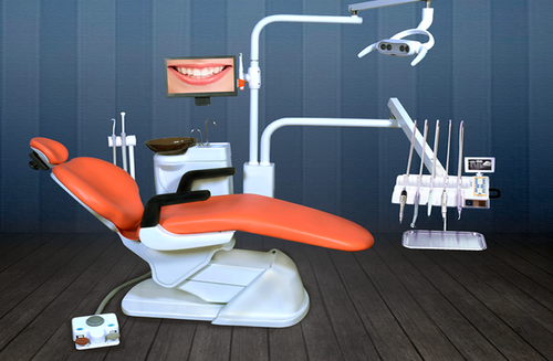 Dental Chair Market To Witness A Substantial Growth Owing To Rising Adoption Of Healthcare Technology Till 2031