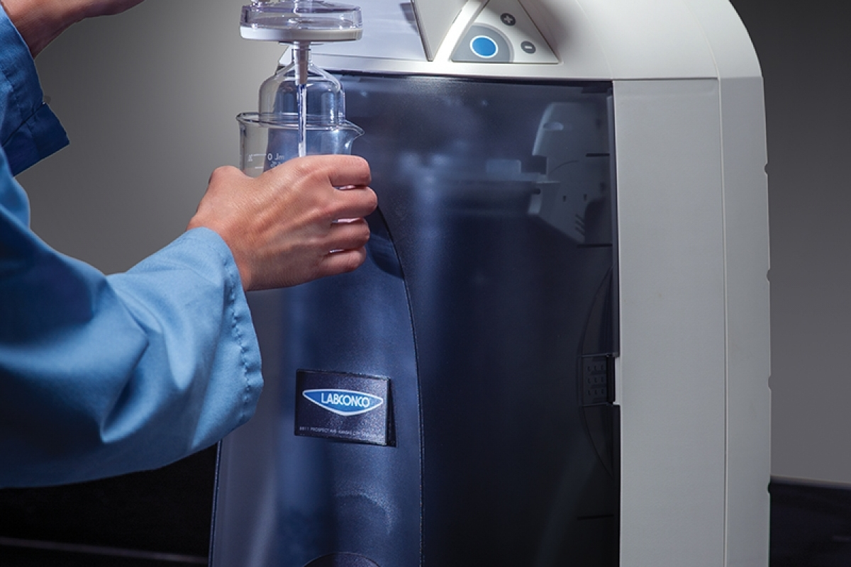 Laboratory Water Purifier Market Implementation of Innovative Technologies and New Product Launches to Boost Growth by 2031