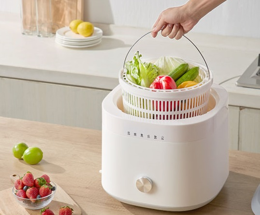 Fruit and Vegetable Detoxification Machine Market Size To Grow Exponentially By 2031