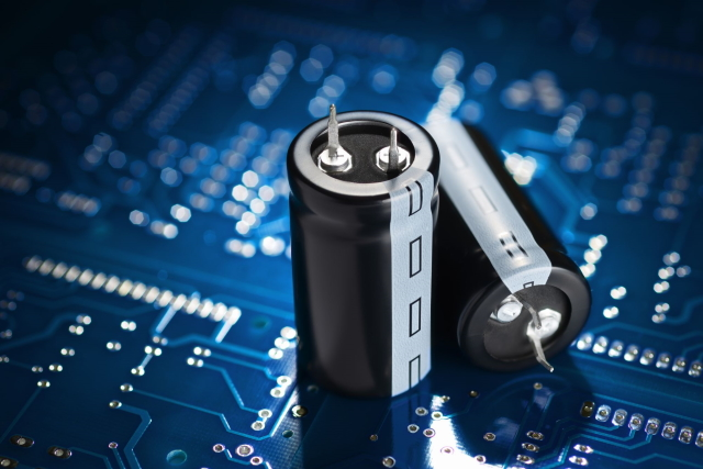 Capacitor Market Size Is Likely To Reach Valuation of around USD 25.7 Billion in 2031 | insightSLICE