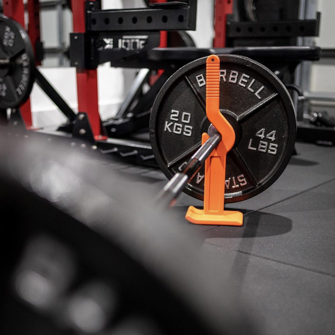 The Barbell Jack Launches Online Store to Ship Mini Barbell Jacks and Portable Deadlift Jacks in Australia and US