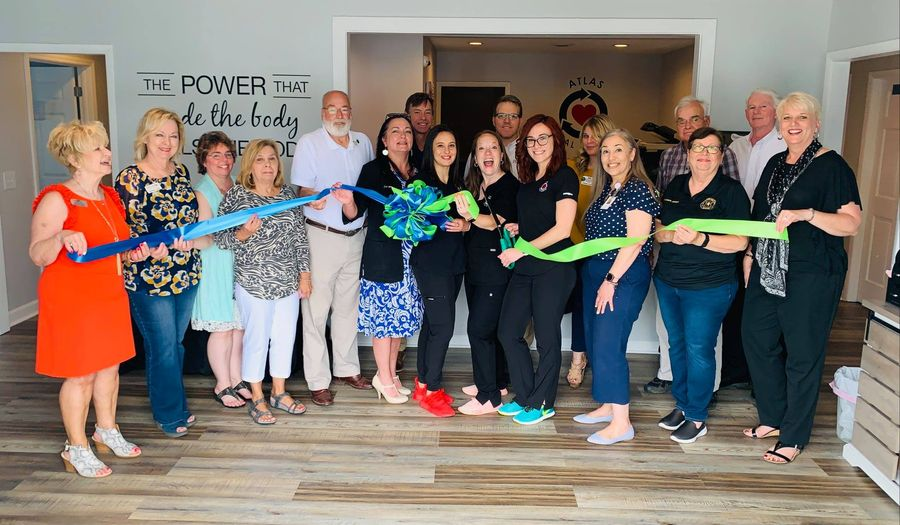 With Over 20 years Of Service, Atlas Total Health Chiropractic Looking to Expand In 2022