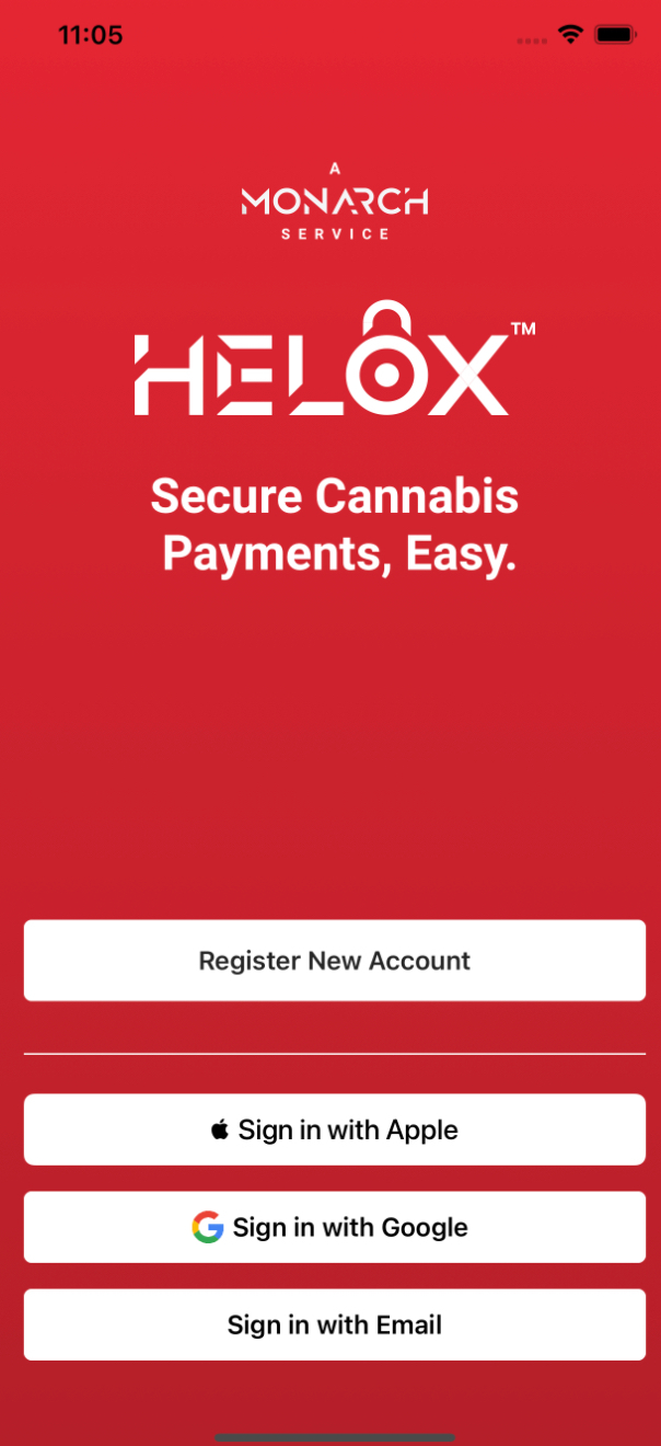 Monarch Technologies Announces its Launch of Contactless Payment Platform - Helox,  for Cannabis Industry