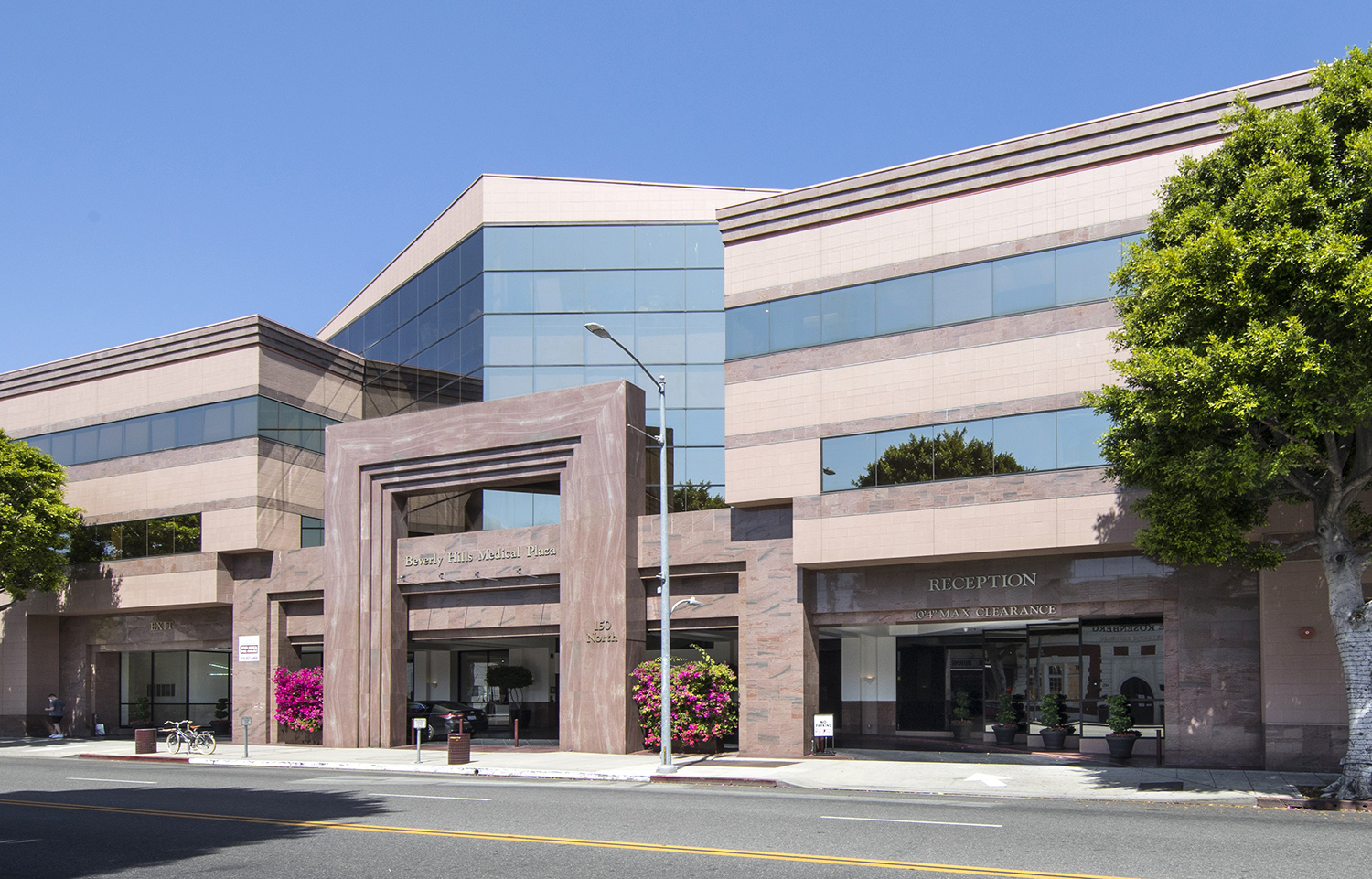 Meridian Purchases 67,510 SF Medical Office Building in Beverly Hills, California in Off-Market Transaction