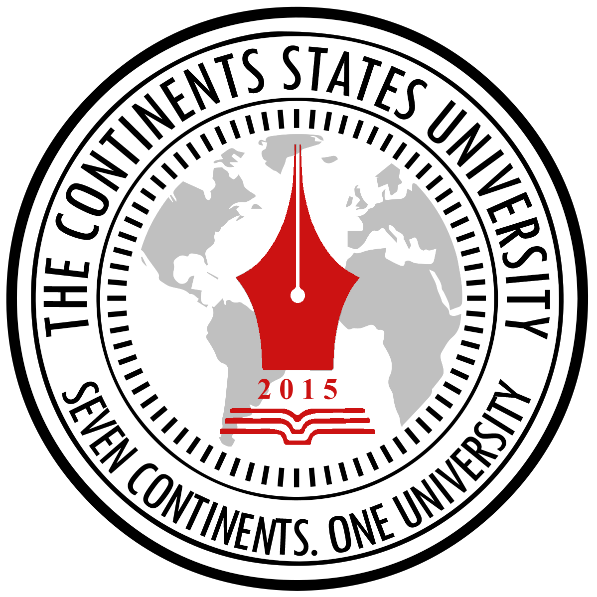 The Continents States University, Mission To Be Revealed