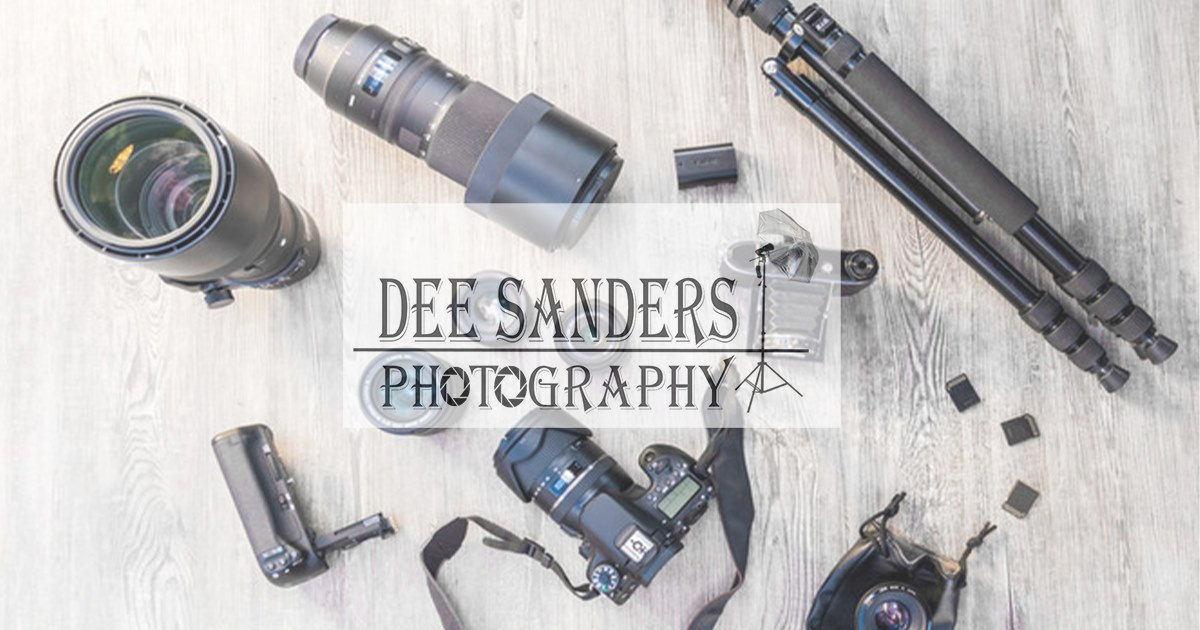 Dee Sanders Photography, Announces Open Slots for Wedding and Event Bookings for the Year 2022