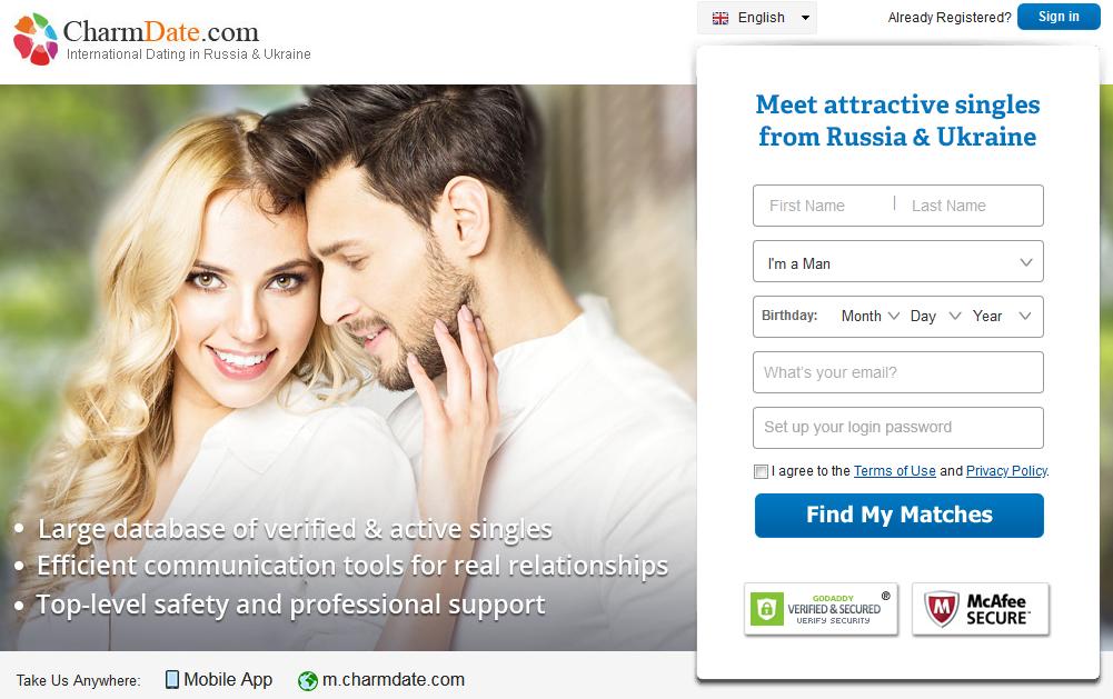 CharmDate.com Announces the Golden Season of Love