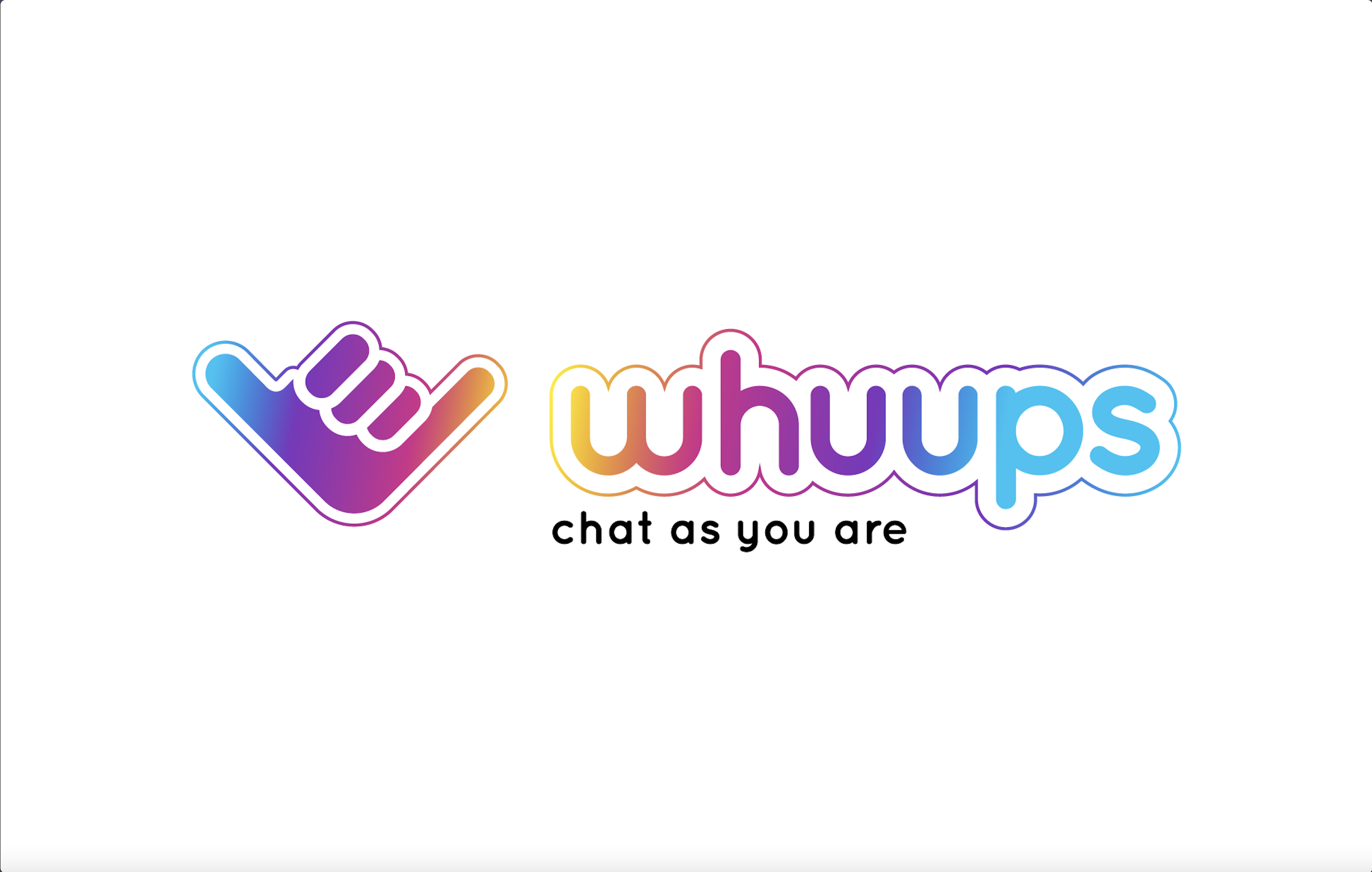 Whuups Redefines Social Networking With New Messaging App