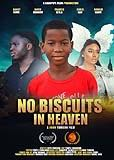 """Shanpepe Films """"No Biscuits in Heaven"""" Joins the Peachtree Village International Film Festival Following Its Scriptwriter's Finalist Placing"""